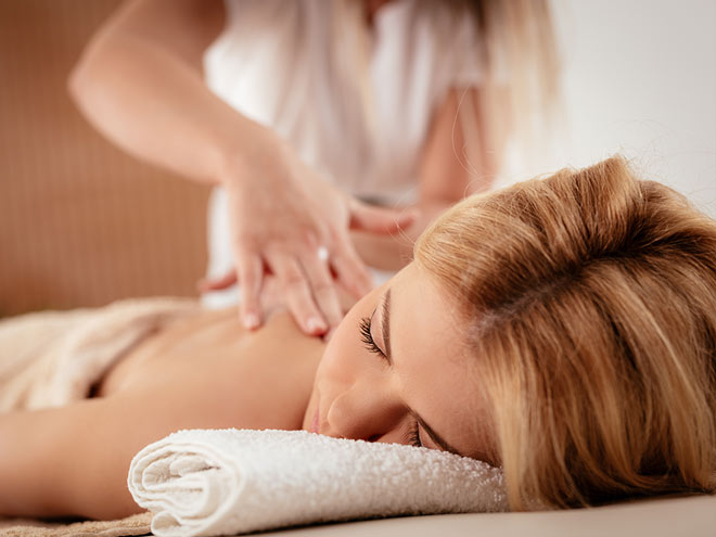 Massage Therapy Scarborough