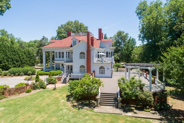 Real Estate Auctions Georgia