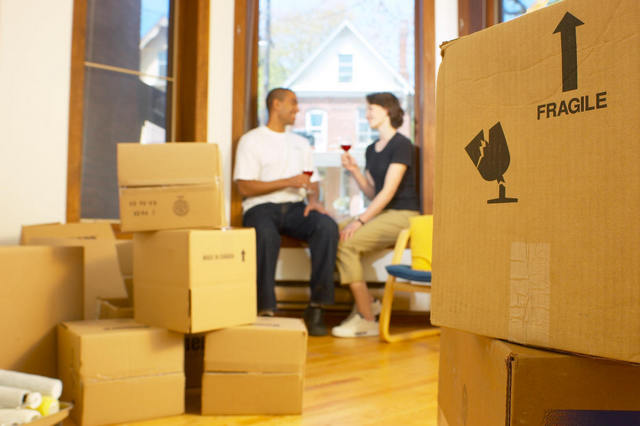 household moving brokers