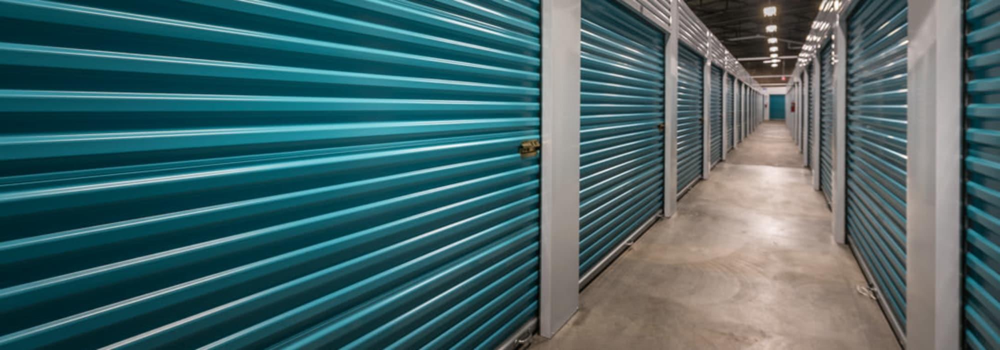 Storages Service